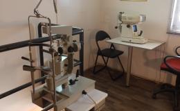 Očna kuća Pržulj - savremeni aparati
